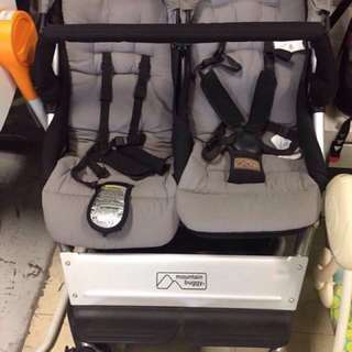 Stroller Twins for Baby