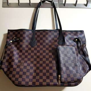 BNWT: Neverfull Bag