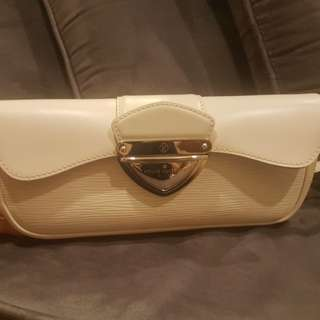 LV clutch n shoulder bag