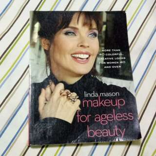 Make-up for Ageless Beauty