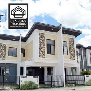 Finished turnover Townhouse near Trece Cavite