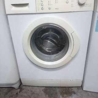 Washer Washing Machine Mesin Basuh Borch 7KG