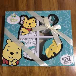 BNIB gift pack for new born baby