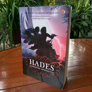 Buku Hades