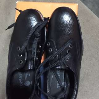 topsafe safety boots