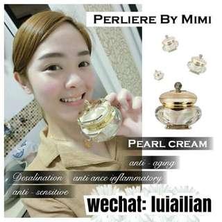 Perliere Cream 18gram