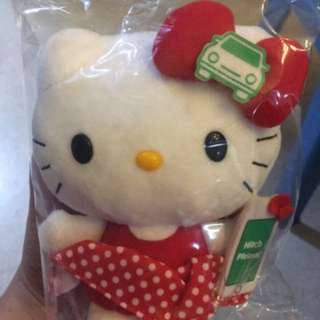 Grab hello kitty - limited edition