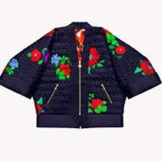 H&M x Kenzo (Reversible jacket)