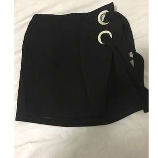Zara Short Skirt