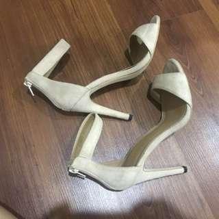 Tory burch Michael kors gucci sandals