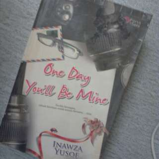 One Day You'll Be Mine - Inawza Yusof