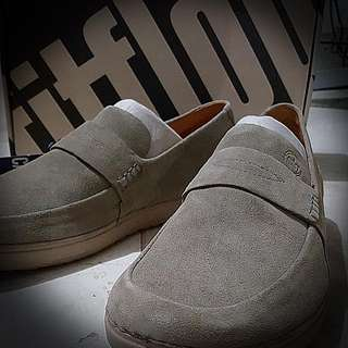 SALE: Fitflop loafers