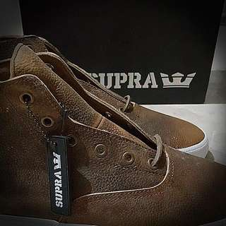 Supra wrap up boots