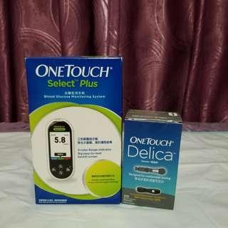 血糖監測機