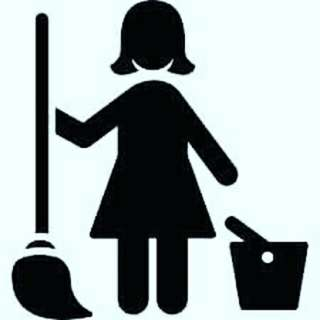Weekday cleaning service