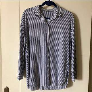 ZARA Blouse/Shirt