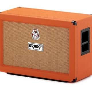 Orange Amplifiers PPC Series PPC212