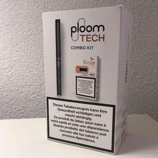 ploom Tech combo kit