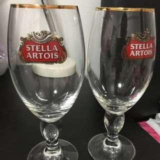 0.3 Ltr. Beer glass - 2 pcs / 1 Pair