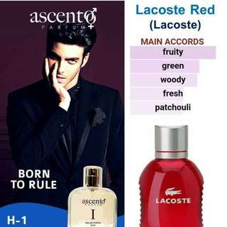 Perfume for Him Imported from France