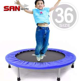 San Sports 彈跳床 36吋