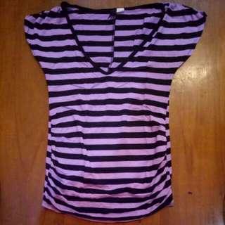 H&M Stripe