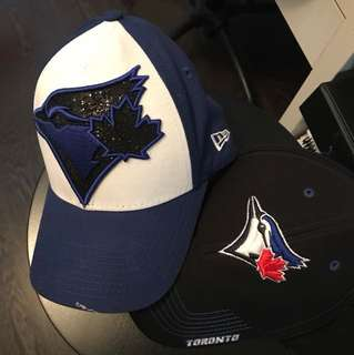 TO Blue Jays hats