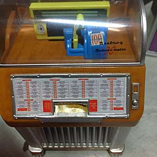 Jukebox mini