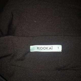 Kookai tight skirt