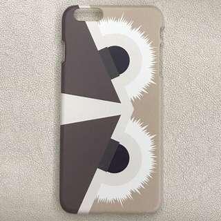 Casing Fendi Iphone 6 Plus