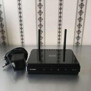 D-Link Wireless N Access Point (DAP-1360) / Wireless Router