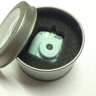 Miniature Instax Mini8 Flash Drive 8gb