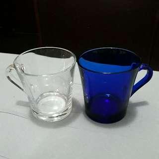 簡約透明杯
