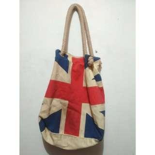 Tote bag / shoulder bag