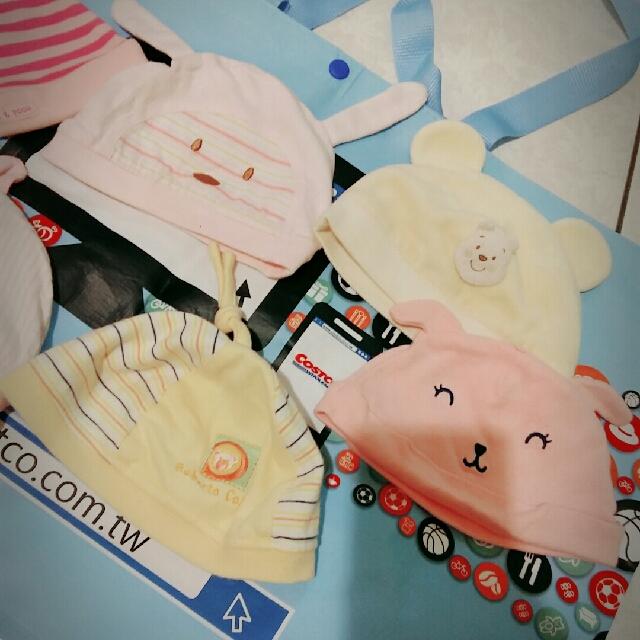 二手寶寶帽子