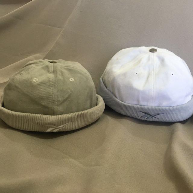 全新 Reebok 水兵帽❤️2件折100