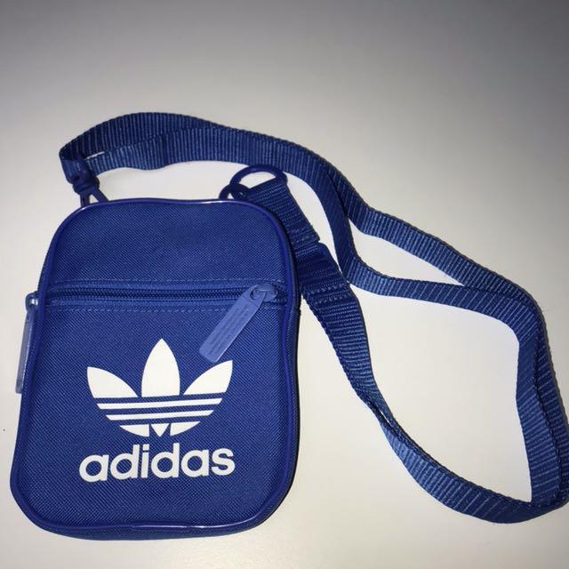 5d99ffeb4c8b Adidas Trefoil Festival Sling Bag