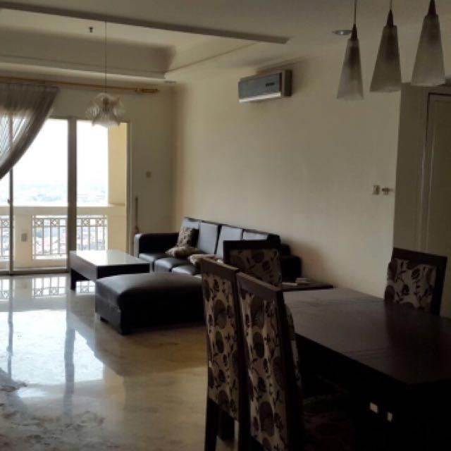 Apartemen Kedoya Elok 3 bedroom