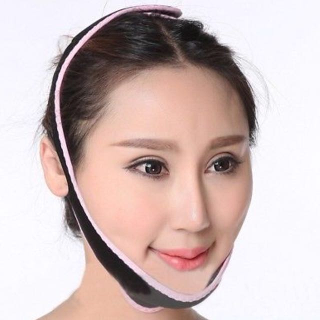 Asian Beauty V Shape Face Slimmer