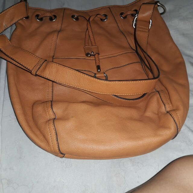 Authentic banana republic large bag repriced