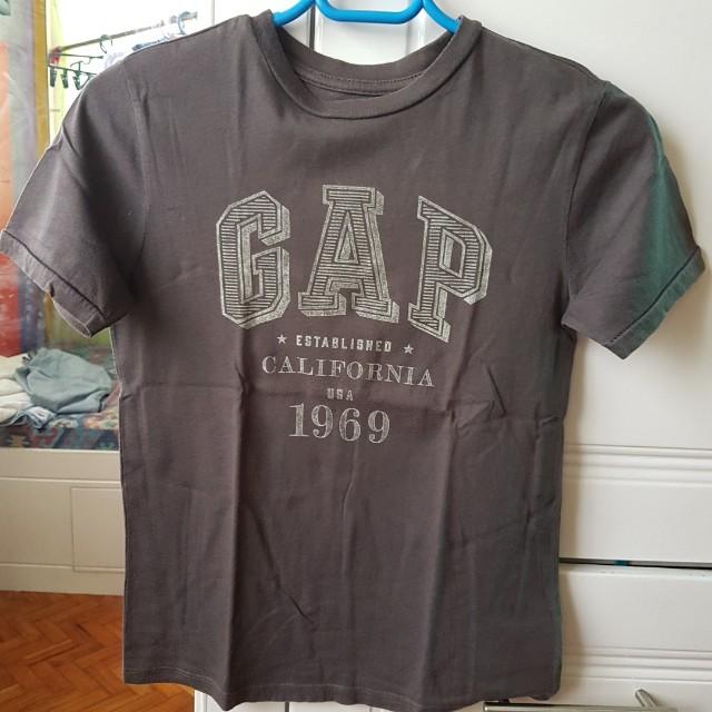 Authentic Gap Shirt (Kids)