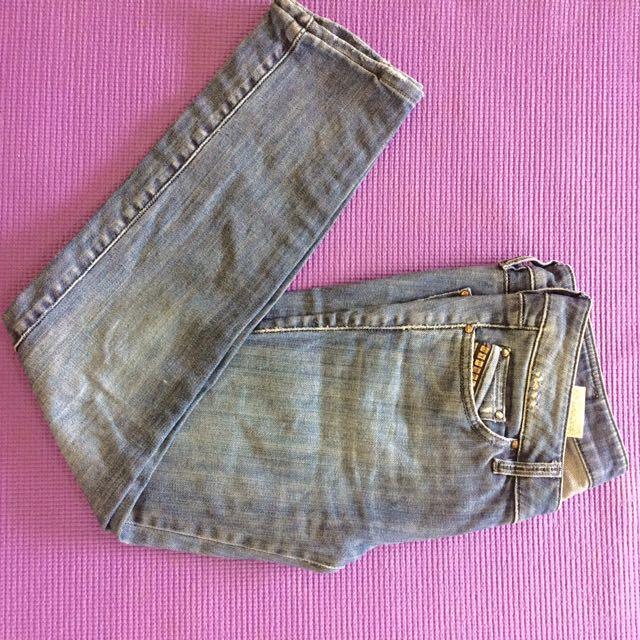 Authentic Vintage Diesel Cuddy jeans