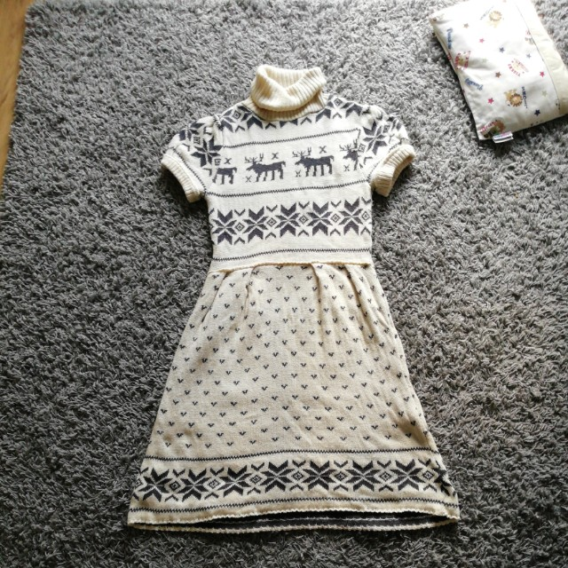Authentic zara dress M