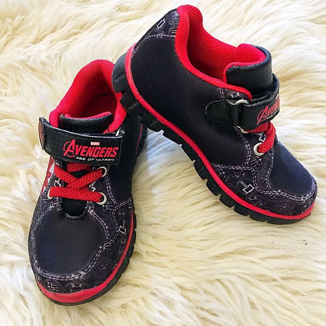rubber shoes for kids