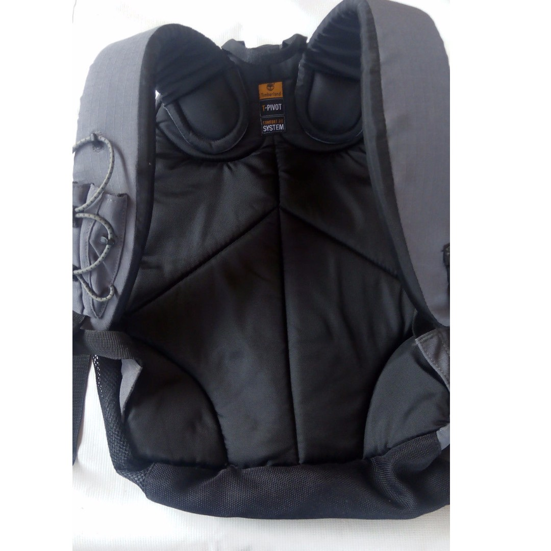 BACKPACK TIMBERLAND T-PIVOT 3cd96b3f79