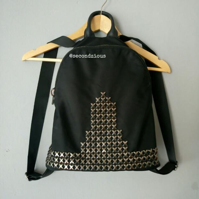 Backpack XXX