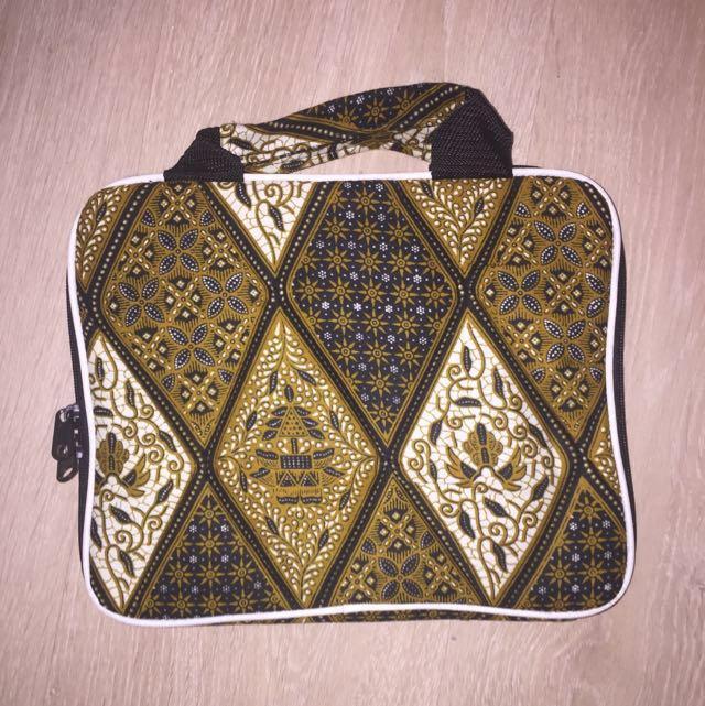 Batik Tablet Cover