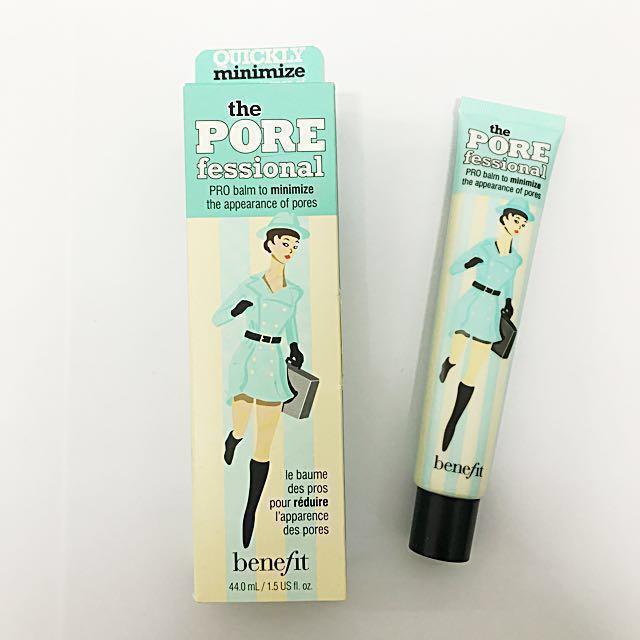 BNIB 44ml Benefit Porefessional Makeup Primer