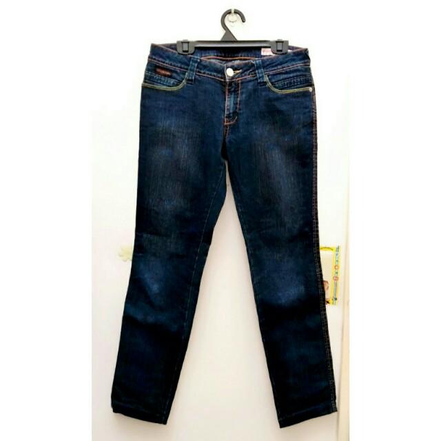 Bobson 專櫃牛仔褲