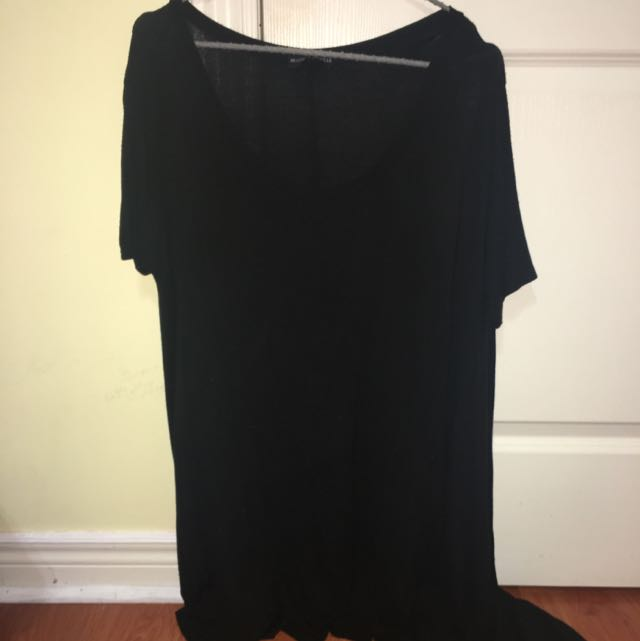 Brandy Melville High Low Dress